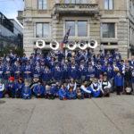 2013 Harmony Band